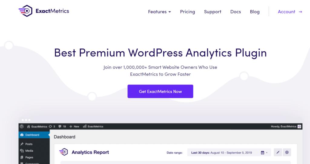 exactmetrics-best-wordpress-plugin-for-google-analytics