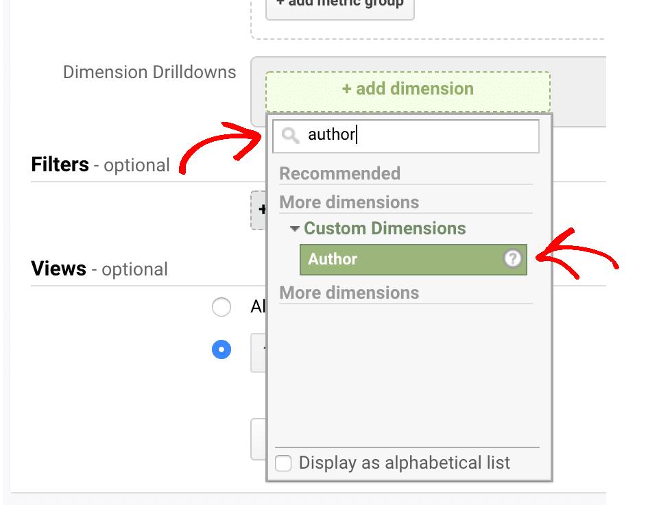 ga-custom-report-dimension