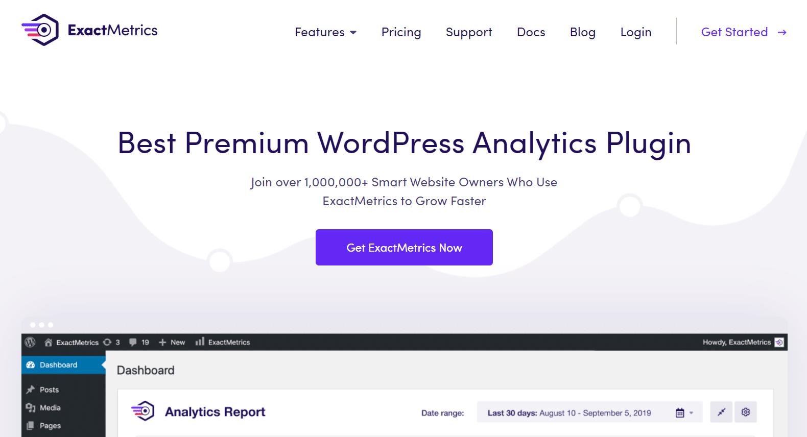 exactmetrics-best-premium-wordpress-analytics-plugin