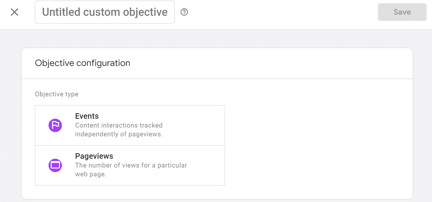 create-custom-objective