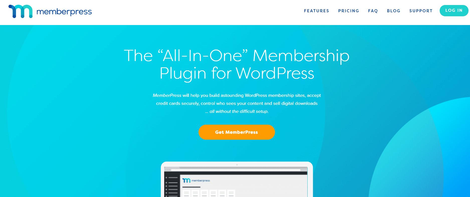 memberpress best wordpress plugins
