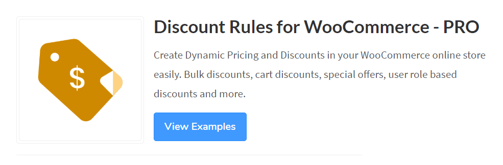 discount rules best woocommerce plugins