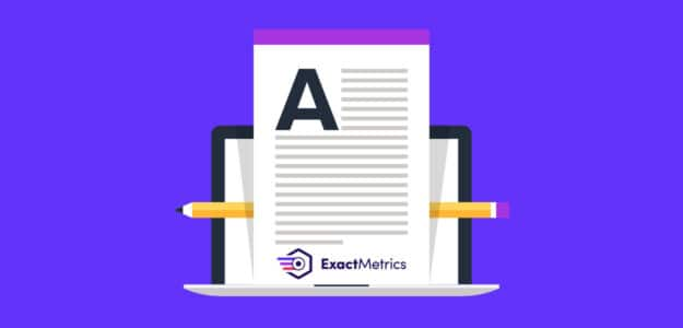 Introducing ExactMetrics 6.2 – Best Free Headline Analyzer