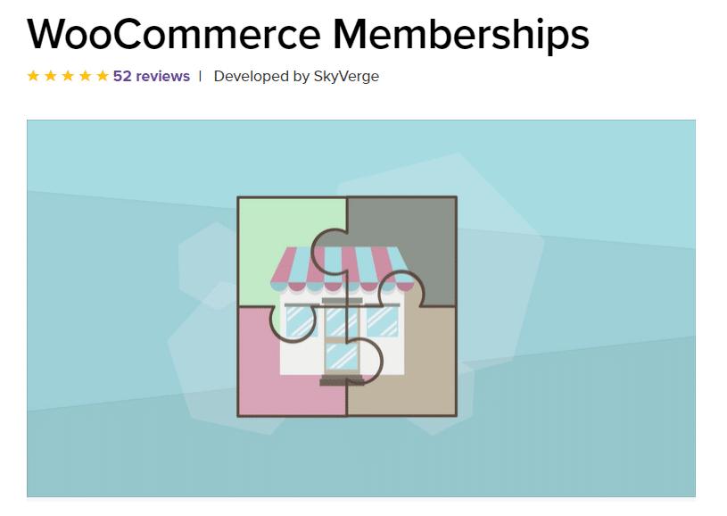 membership woocommerce plugins