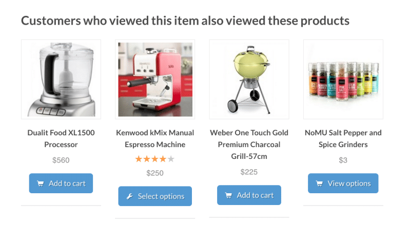 product recommendations best woocommerce plugin