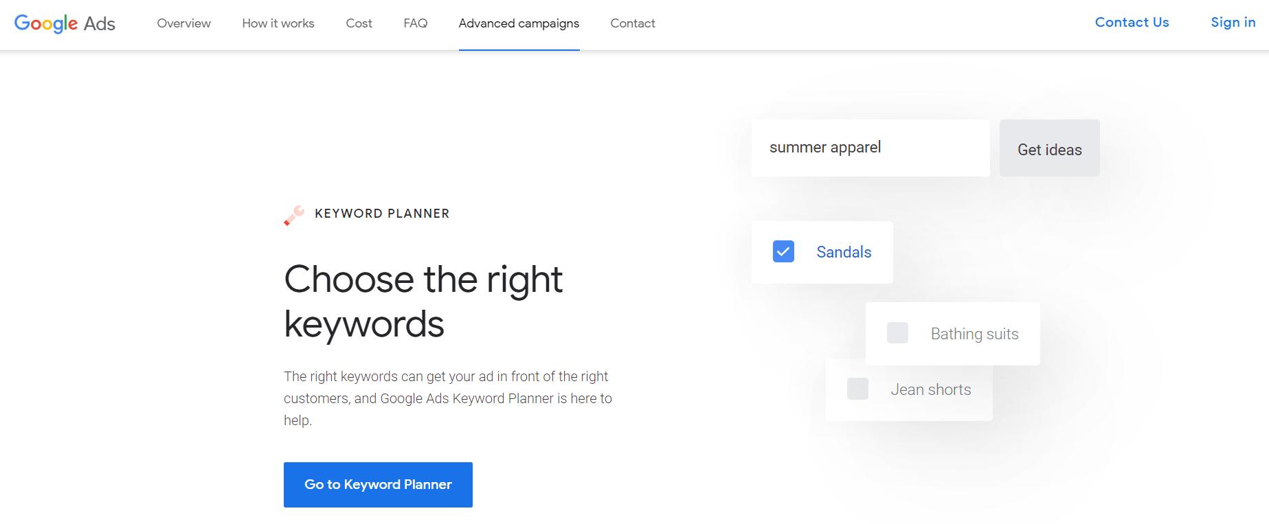 google keyword planner wordpress seo plugins
