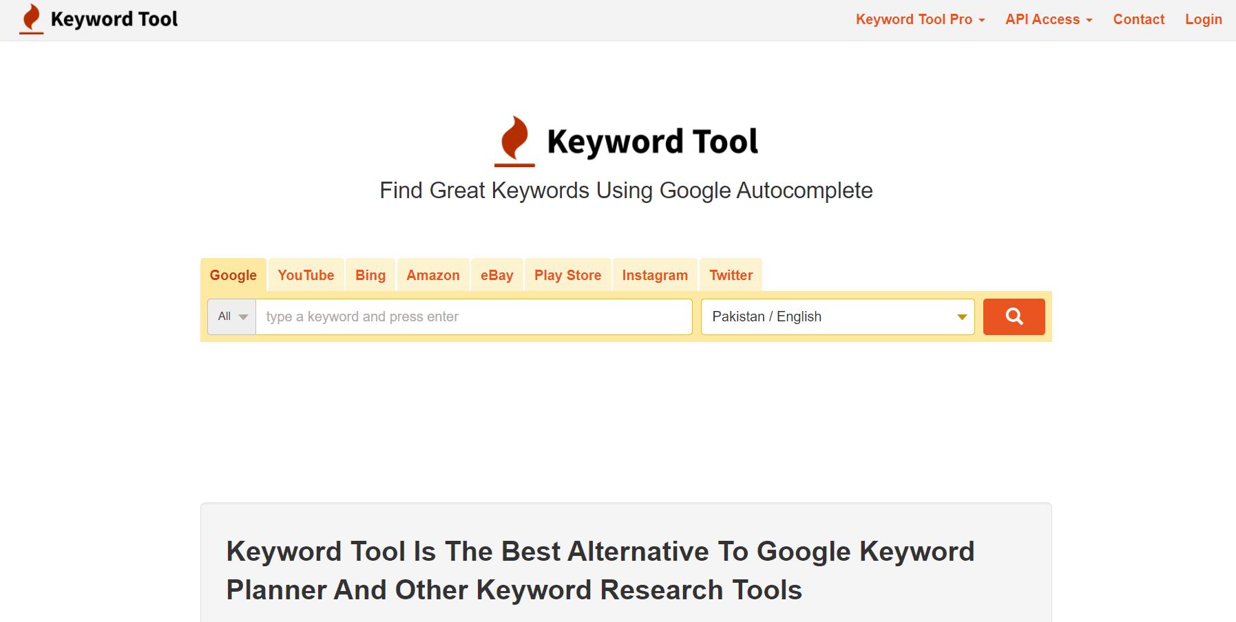 keywordtool best seo plugins for wordpress