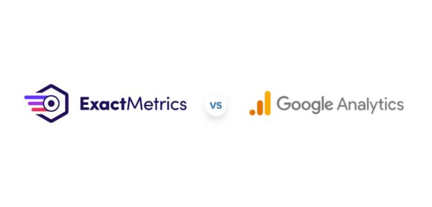 exactmetrics vs ga