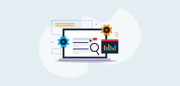 link search console with ga