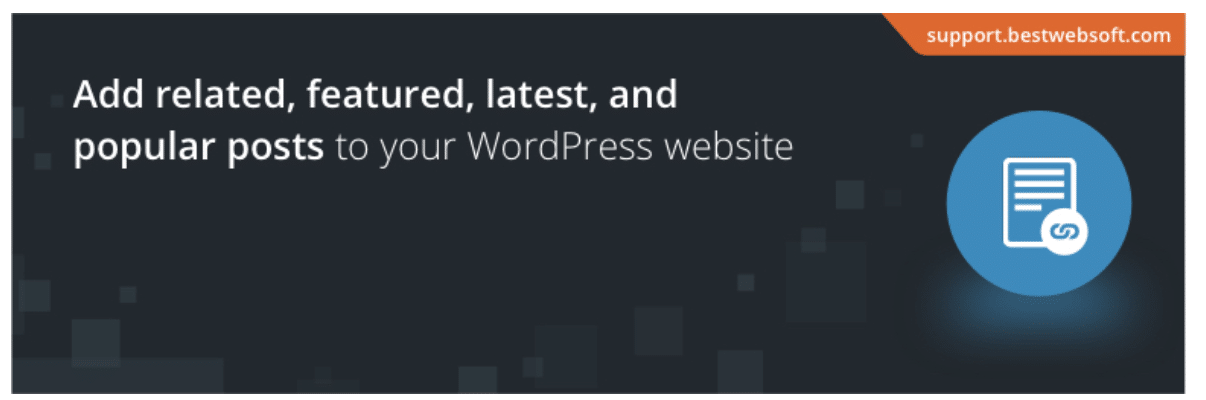 relevant popular post plugin for wordpress